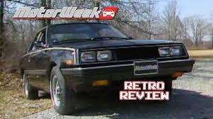 1982 dodge challenger retro review 1982 dodge challenger