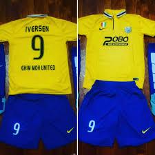 desain kaos futsal di photoshop pobo soccer house kostum futsal sablon specialist june 2016