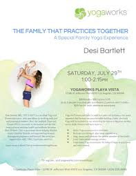 newsletter archive desi bartlett yoga la spanish fitness and
