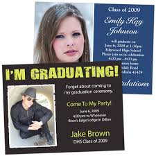 personalized graduation announcements personalized graduation invitations marialonghi