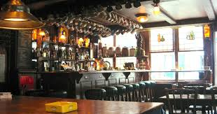 Top 10 Bars Toronto Amsterdam Nightlife Best Bars Night Clubs And More Thrillist