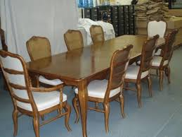 Heritage Dining Room Furniture Heritage Dining Room South Of France Antique Appraisal