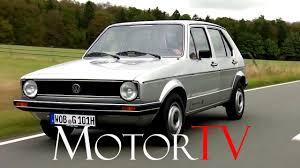 vintage volkswagen rabbit classic volkswagen golf i 1974 1983 l film l historical footage