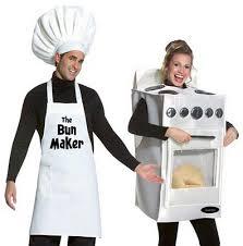 Chef Halloween Costumes Weird U0026 Wacky Wednesday Halloween Costumes U2014 Personal Chef