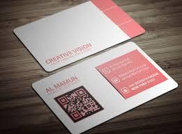 15 best free psd business card templates u2013 code merchants
