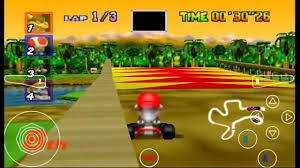 n64oid apk mario kart n64oid for android free