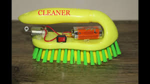 home cleaning robots how to make floor cleaner like a robot at home easy way youtube