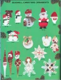 shell ornaments and ornaments wholesale