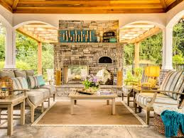 cabin chic bring the luxury lodge home style thesouthern com