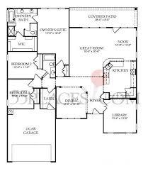 Garden Floor Plan Chestnut Garden Floorplan 2246 Sq Ft Sun City Hilton Head