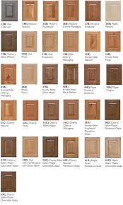 types of wood cabinets awesome types of wood for cabinets kitchen cabinet wood types