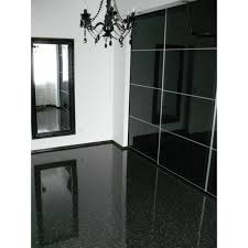 awesome black high gloss laminate flooring elesgo supergloss flat