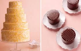 diy wedding cakes the blog