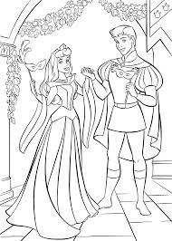 sleeping beauty coloring pages best coloring pages