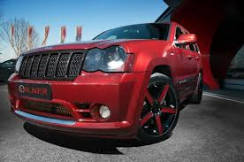 jeep grand cherokee srt 600 by vilner photo gallery autoblog