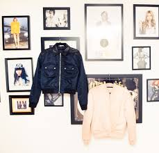 Camo Photo Album Inside The Closet Of The Weeknd U0027s Stylist Coveteur