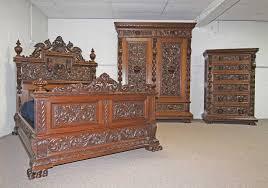 Antique Bed Sets Antique Bedroom Furniture Ebay Best Furniture 4 Pc B1008 Antique