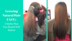 natural hair no heat challenge 10 things keeping you from growing long natural hair natural