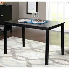 lexington expandable mid century modern dining table white modrest