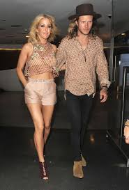 Style Ellie Goulding Goulding Out Style Out In May 2015