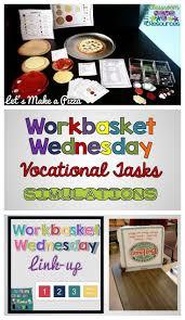 Free Independent Living Skills Worksheets 25 Best Vocational Skills Ideas On Pinterest Teaching Life