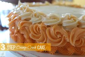 i u0027ve got my orange crush cake recipe eat picks