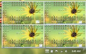 bureau virtuel windows 7 activer postes de travail virtuels windows et de windows 7 8