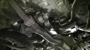 2014 ford fusion transmission how to replace the torque strut on a 2008 ford fusion with v6
