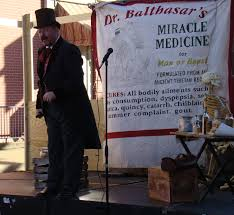 Ohio traveling salesman images Medicine man gypsy road trip jpg
