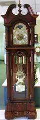 grandfather clock mcguires clocks sligh grandfather clock 0819 2 an