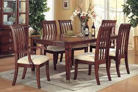 Dining Room Table Chair Magnificent Brilliant Chairs For Dining Room Table 28 Of And Set