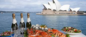 sydney harbor cruises sydney harbour cruises captain cook cruises