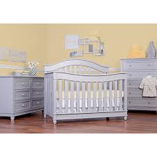 Baby Cache Lifetime Convertible Crib by Hampton 5 In 1 Lifestyle Convertible Crib Convertible Crib And