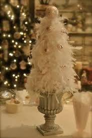 check out this ostrich feather christmas tree featured on hgtv com