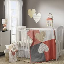 White Nursery Bedding Sets by Amazon Com Lambs U0026 Ivy Dawn 3 Pc Bedding Set Baby