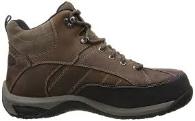 amazon com dunham mens lawrence sport boot steel toe hiking boots