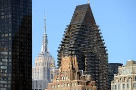 Trump Tower Ny 22 New York City Roosevelt Island Manhattan With Trump World Tower