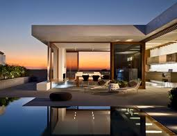 interior exclusive modern mansion with classy room architecture