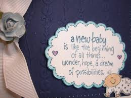 what to say in a baby shower card www awalkinhell com www
