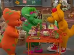 barney friends season 11 episode 1a pistachio watch cartoons