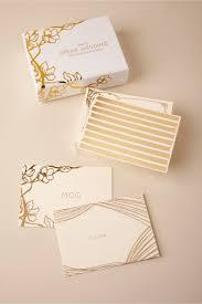 wedding planning u0026 guest books thank you cards bhldn
