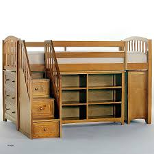 Wooden Loft Bunk Beds Bunk Beds Bunk Beds With Stairs And Dresser Inspirational