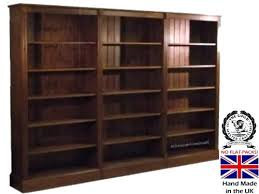 Made Bookcase Bookcase Large Solid Wood Bookcase Large Solid Wood Bookshelf
