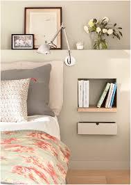 Headboard Bookshelf Headboard Storage Unit 17 Headboard Storage Ideas For Your