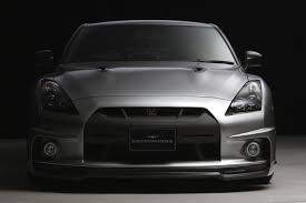 nissan gtr owners club new