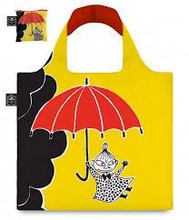 showroom finland eco bag multicolor