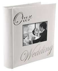 our wedding photo album our wedding album by malden holds 160 photos 4x6