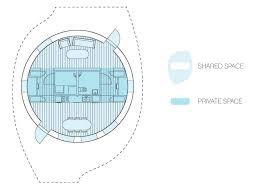 passive solar house floor plans halo swedish students u0027 solar decathlon entry archdaily