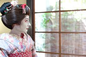 beauty secrets of a geisha japanese beauty advice