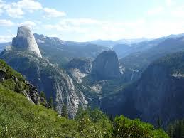 yosemite national park u2013 panorama trail u2013 great walks of the world